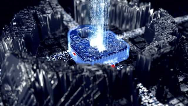 Cyber Security Data Protection Business Technology.