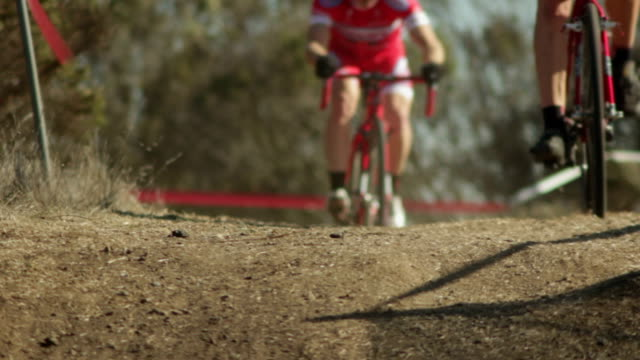 Cyclocross Men video