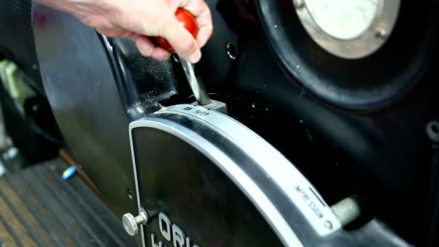 Cylinder... video