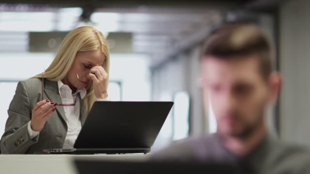Daily Grind Headache Business video