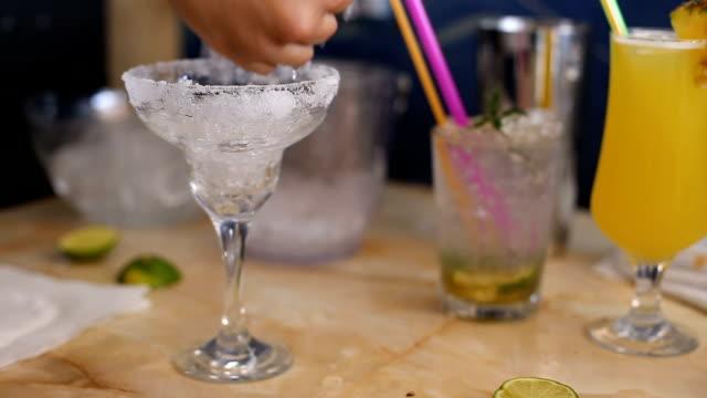 Daisies Margaritas margarita stock videos & royalty-free footage
