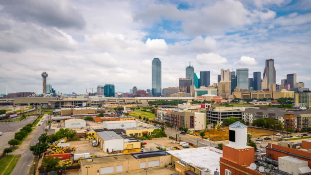 stockvideo's en b-roll-footage met dallas, texas, verenigde staten - texas