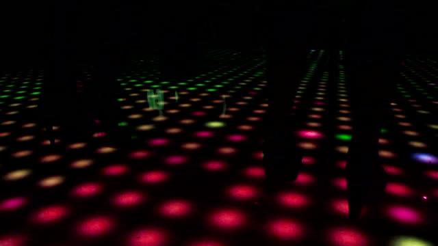 Dance Floor video
