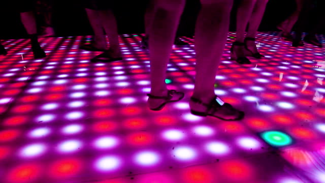 Dance Floor video