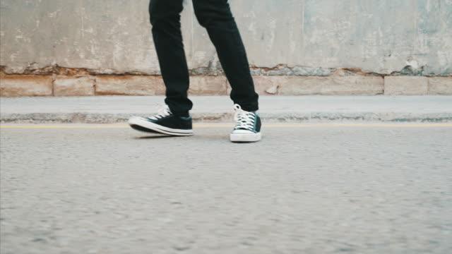 dans är allt jag behöver. - street dance bildbanksvideor och videomaterial från bakom kulisserna