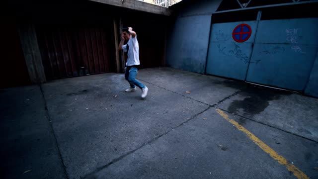 ダンスは、すべての必要な - オルタナティブカルチャー点の映像素材/bロール