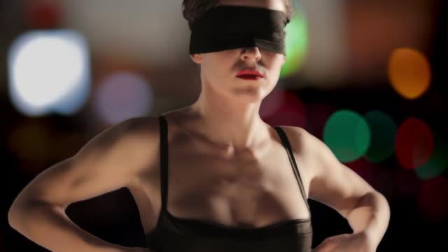 Dancer in the dark video