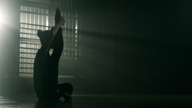 Dancer video