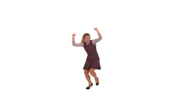 APK Baile de empresaria - vídeo
