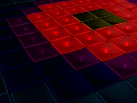 Dancing Floor video
