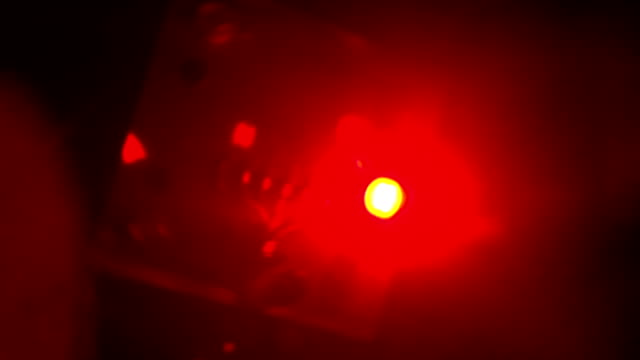 Dancing Night Club Lights video