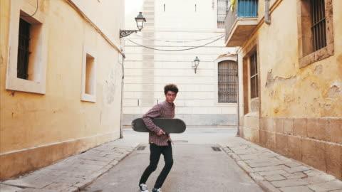 vídeos y material grabado en eventos de stock de bailando en la calle. - bailar