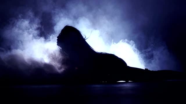 Video Dancing - Slow Motion