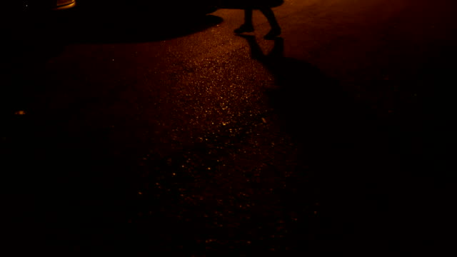 Dancing with shadow video
