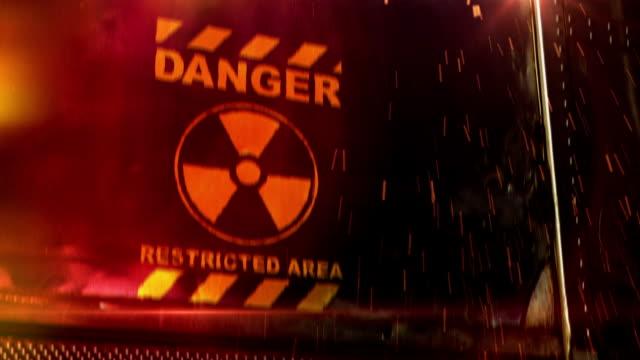 danger, restricted area - hotelse bildbanksvideor och videomaterial från bakom kulisserna
