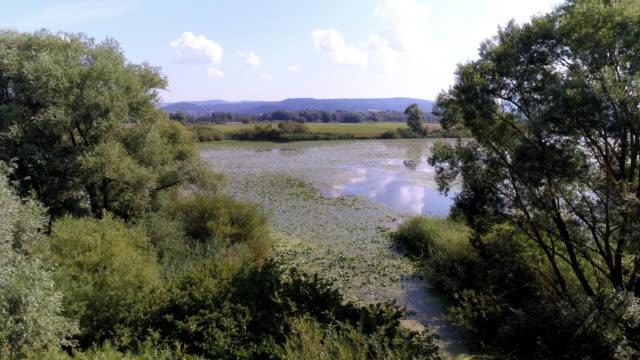 Donauebene Flut in Bayern – Video