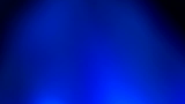 Dark blue abstract background video