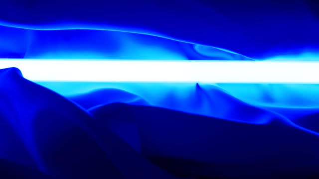 Dark blue abstract motion backgrounds video