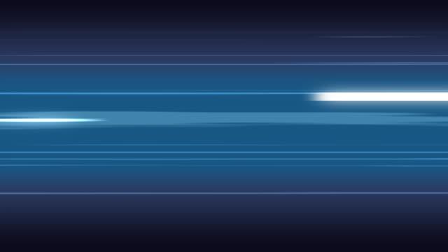 bilgisayar grafik web sitesi internet ve iş için koyu mavi renk işık soyut teknoloji arka plan. hareket bulanıklığı hareket - huşu stok videoları ve detay görüntü çekimi