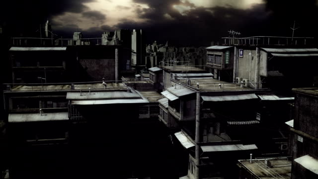 dark city video