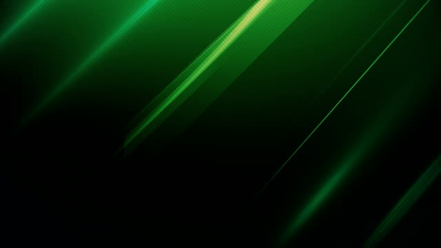 Dark Green Abstract Background Stock Video Download Video