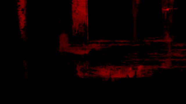 FRAMES BACKGROUND : dark - LOOP video