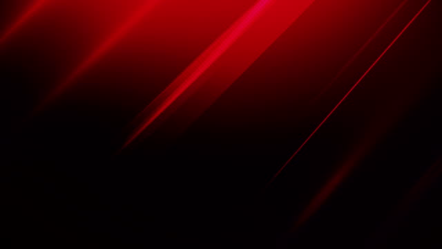 Dark  Red Abstract Background (Loopable)