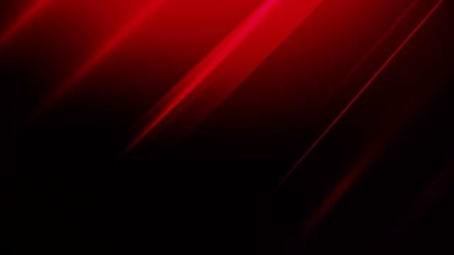 vídeos y material grabado en eventos de stock de fondo abstracto rojo oscuro (loopable) - rojo