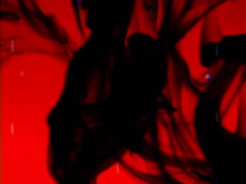 Dark Red Ink video