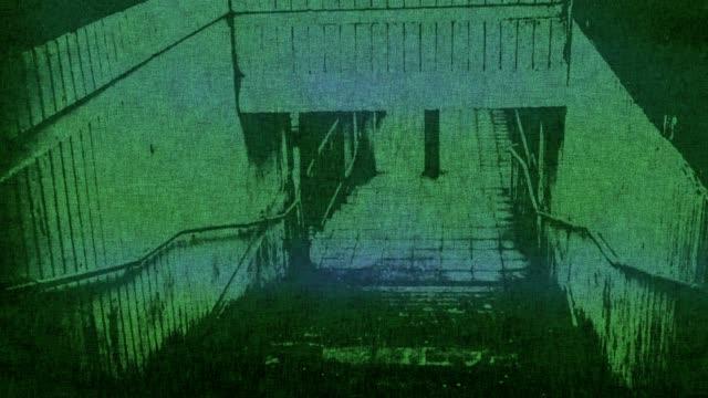 Dark Underpass 3 video
