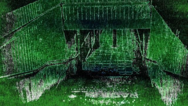Dark Underpass 5 video