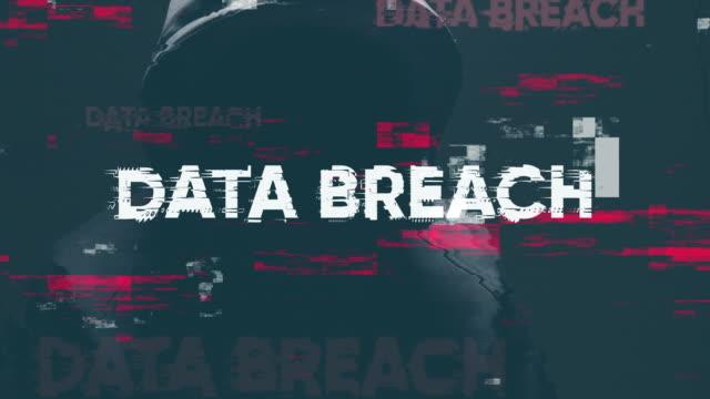 data breach - spyware filmów i materiałów b-roll