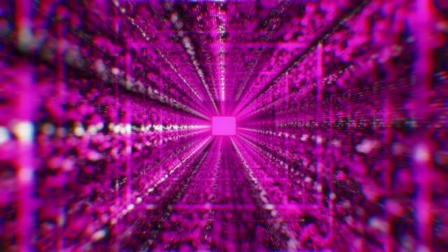 Data Stream Tunnel
