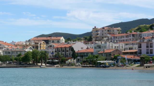 Datca, Turkey, Daily life Summer Travel Destination video