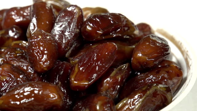 Dates on the Plate video