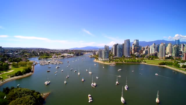 A Day of Granville Island in Vancouver | British Columbia Canada