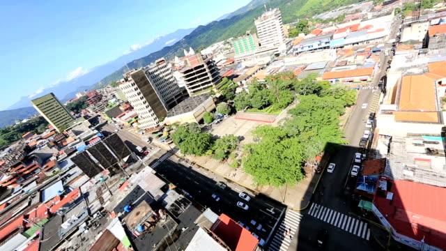 Fiebre del día en San Cristóbal - vídeo