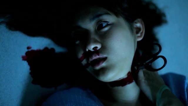 deadly girl video