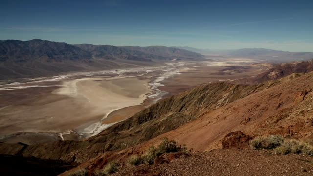 Death Valley: Dry, Remote, Beautiful Overlook video