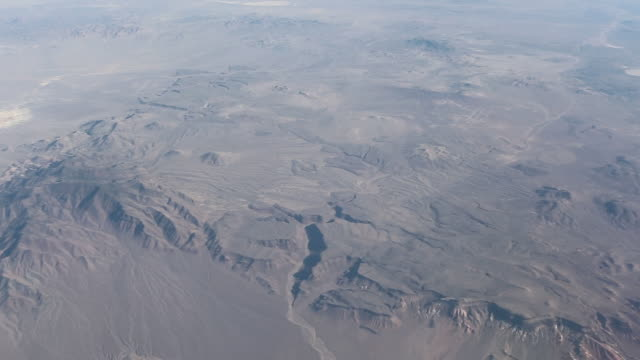 Death Valley - video
