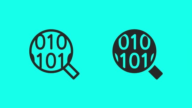 Decode Icons - Vector Animate