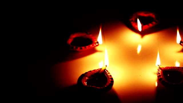 Decorative Oil Lamps video