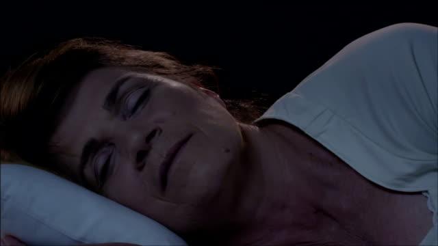 deep sleep video