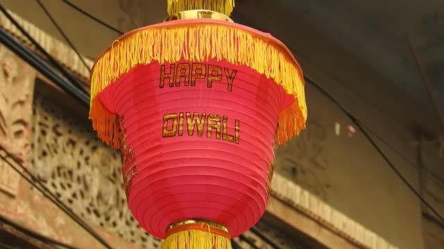 deepavali festival - kokosfiber bildbanksvideor och videomaterial från bakom kulisserna
