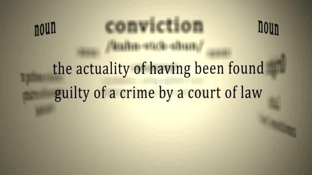 definition: überzeugung - strafstoß oder strafwurf stock-videos und b-roll-filmmaterial