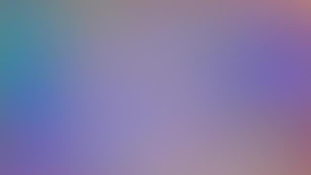 Defocus colorful background video