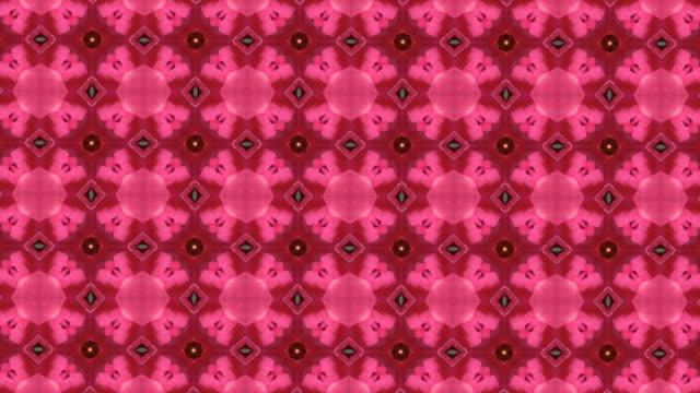 defocused , surreality abstract motion graphics - nervi digitali video stock e b–roll