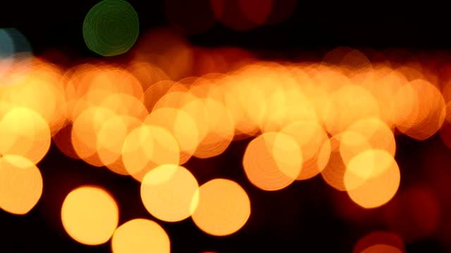 Defocused The Light video