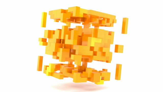 Defragmentation process video