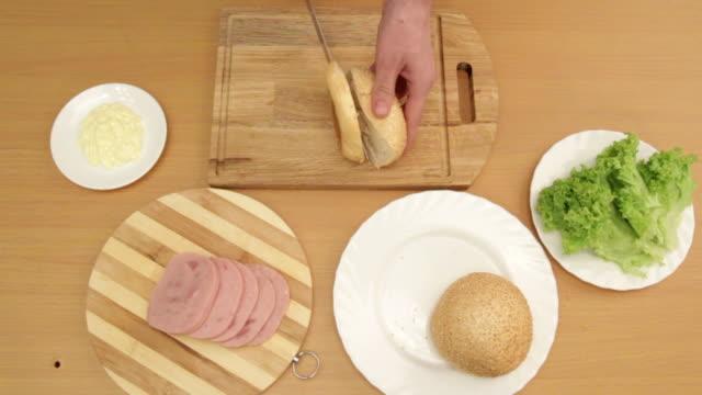 delicious food - tallrik uppätet bildbanksvideor och videomaterial från bakom kulisserna